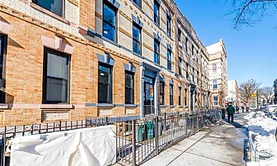 Building, 34-10 42nd St 3R, 2