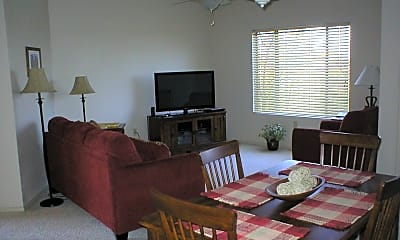 Living Room, 3650 Morningstar Dr, 0