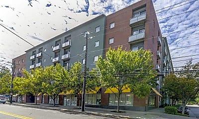 Building, 620 Glen Iris Dr NE 406, 2