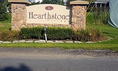 Hearthstone Village, 1