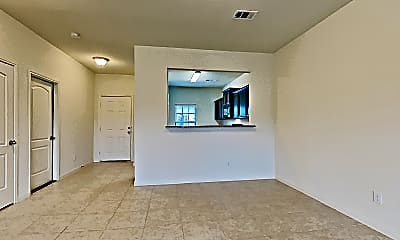 Living Room, 1616 Twin Hills Way, 1