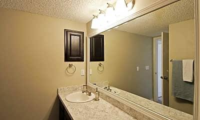 Bathroom, Arden Park, 2