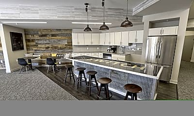 Kitchen, The Flats at Switch, 0