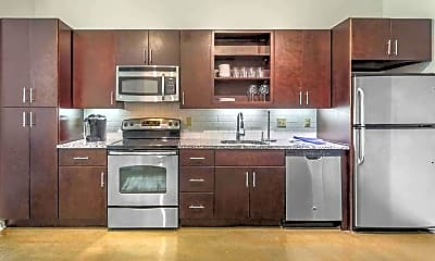 Kitchen, 2229 10th Ave S, 1