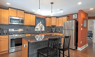 Kitchen, 135 Concord St, 2