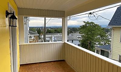 Patio / Deck, 97 Summit St, 0