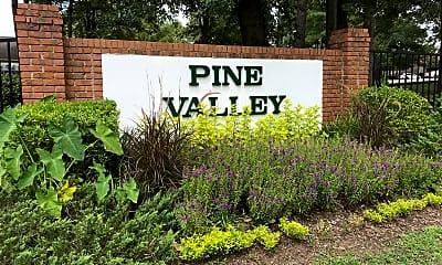 Pine Valley Retirement Community, 1