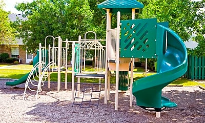 Playground, Westchester Townhomes Rental Homes, 2