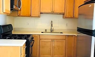 Kitchen, 2050 Nuuanu Ave, 1