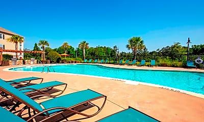 Pool, Lauren Ridge, 1