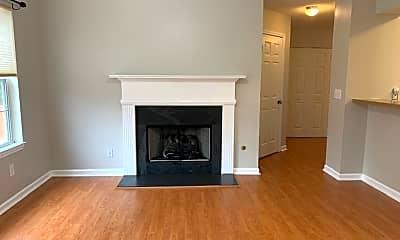 Living Room, 3727 Wavetree Pass NW, 1