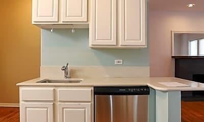 Kitchen, 5866 N Ridge Ave, 1