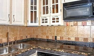 Kitchen, 195 Thomas E. Burgin Pkwy 202, 1