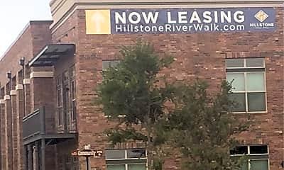 Hillstone River Walk, 1