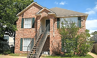 Building, 3311 Forestwood Dr, 0