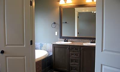 Bathroom, 1318 Essex Manor Circle, 1