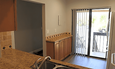 Kitchen, 5151 W Club Cir, 2
