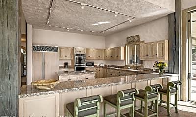Kitchen, 46 Ridge Pl, 1