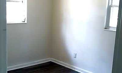 Bedroom, 3008 Garfield St, 2