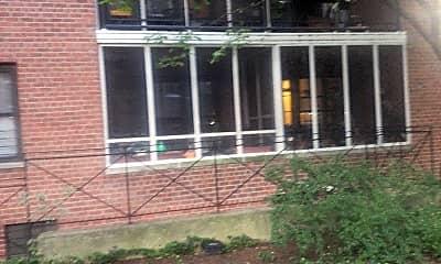 Roosevelt Terrace Coop Apts, 2