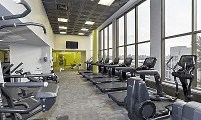 Fitness Weight Room, 96 Gorge Rd, 2