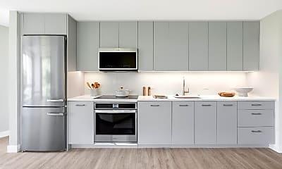Kitchen, The Silva, 0