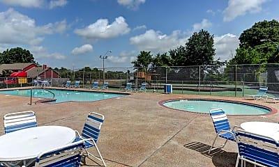 Pool, Legacy at Westwind, 1