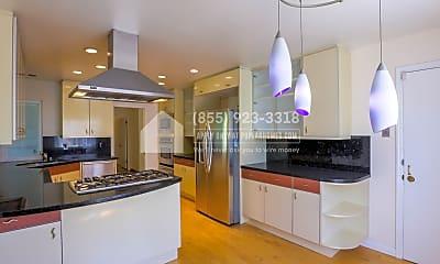 Kitchen, 810 Monica Lane, 1