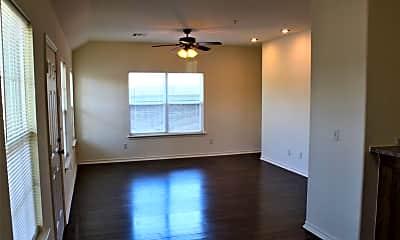 Living Room, 1515 W London St, 1