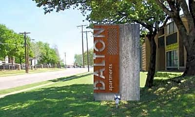 The Dalton, 1