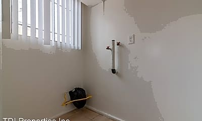 Bathroom, 642 W 74th St, 2