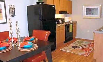 Vista Creek Apartments, 1