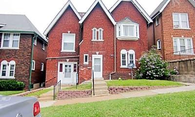 Building, 3953 Fairview Ave, 2