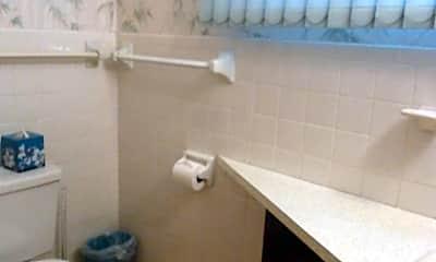 Bathroom, 208 Piazza Di Luna, 2