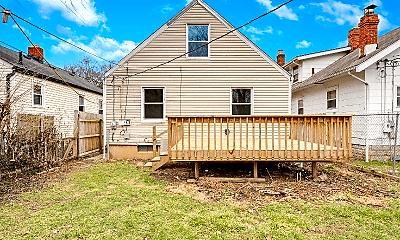 Building, 1345 E Weber Rd, 2
