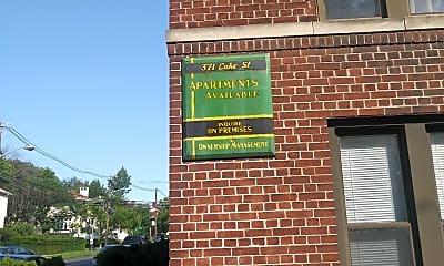 Motley Apartment Management, 1