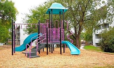 Playground, Tarnhill, 2