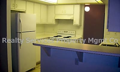 Kitchen, 302 NE 18th Place, 1