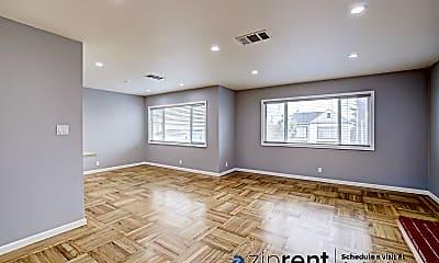 Living Room, 48 Avalon Drive, 1