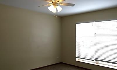 Bedroom, 5216 Riviera Boulevard, 1