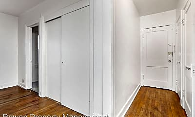 Bedroom, 3710 Summit St, 1