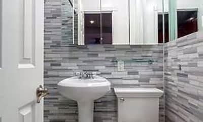 Bathroom, 380 E 10th St, 1
