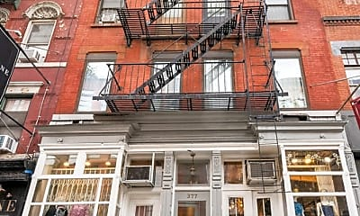 Building, 377 Broome St 13, 2