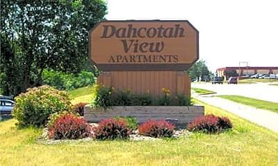 Dahcotah View Apartments, 0