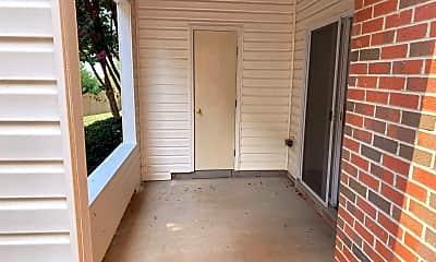 Patio / Deck, 2110 Breezeway Dr, 2