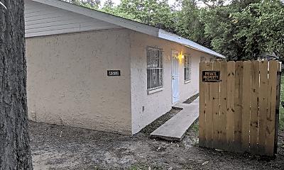 Building, 4512 E 10th Ave, 1