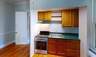Kitchen, 43 Elmwood Ave, 2