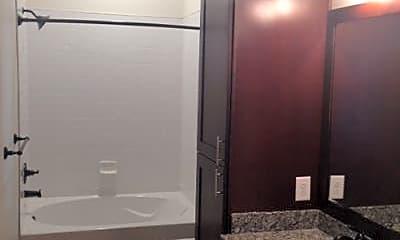 Bathroom, 1810 Belcourt Ave, 1