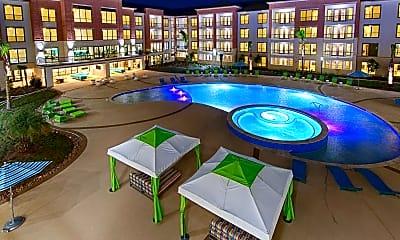 Pool, San Palmilla, 0