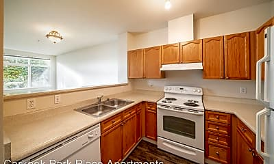 Kitchen, 431 NW 100th Pl, 1